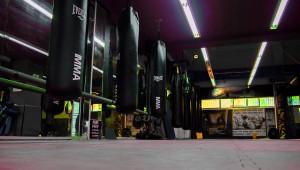 club kickboxing dias thessaloniki